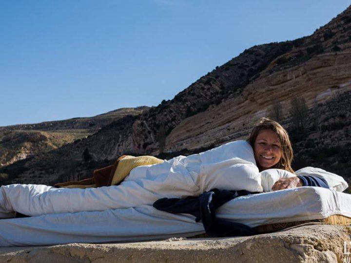 Interview : Lydiane autour du monde, la Québécoise nomade