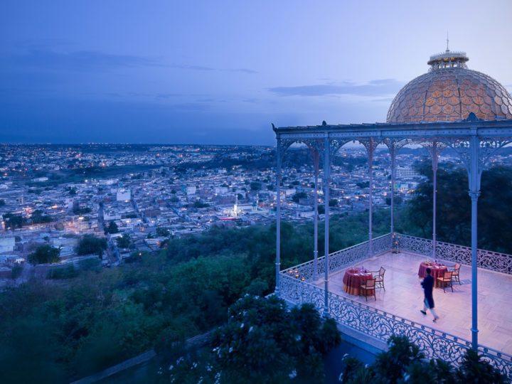 Taj Falaknuma Palace, Hyderabad, Inde