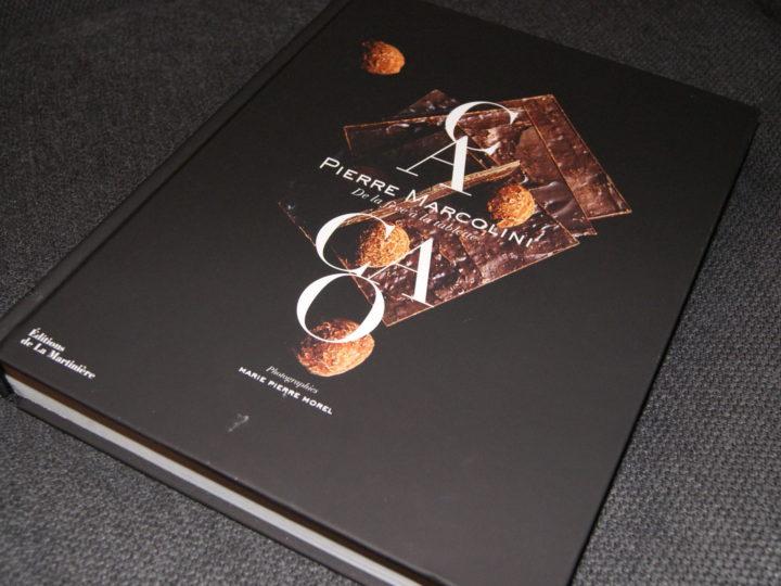 Lire : «Cacao, de la fève à la tablette» de Pierre Marcolini