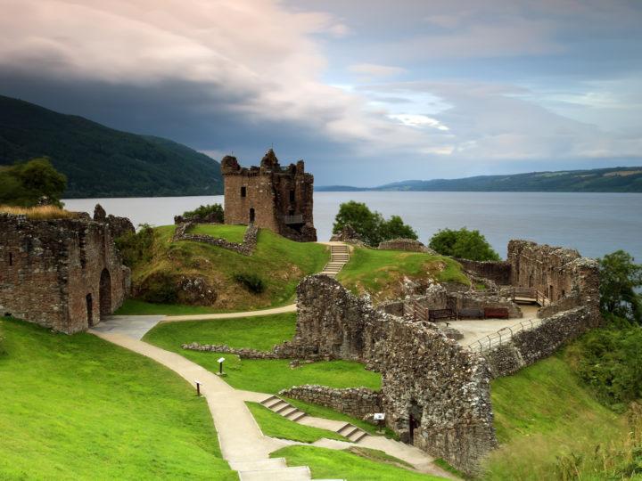 5 bonnes raisons d'aller en Écosse
