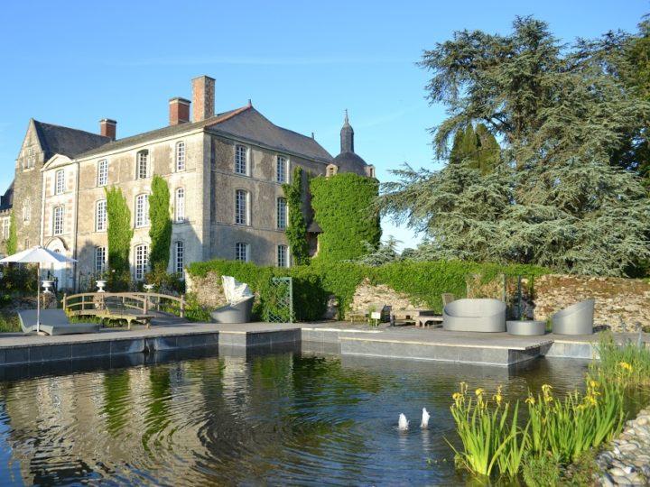 5 hôtels dans les vignes en France pour le weekend