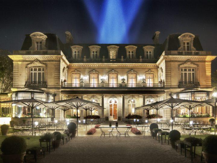 France : 10 des plus beaux châteaux où séjourner