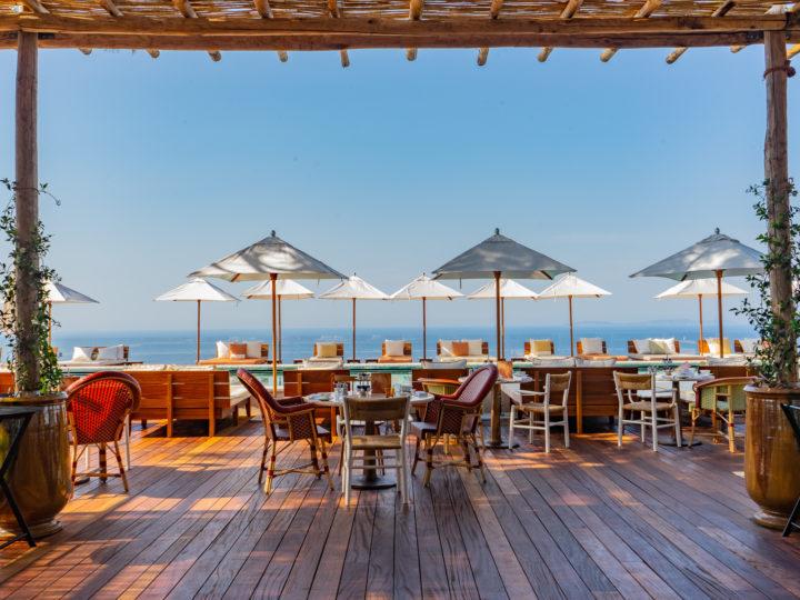 Région PACA : Les 5 plus beaux hôtels avec spa