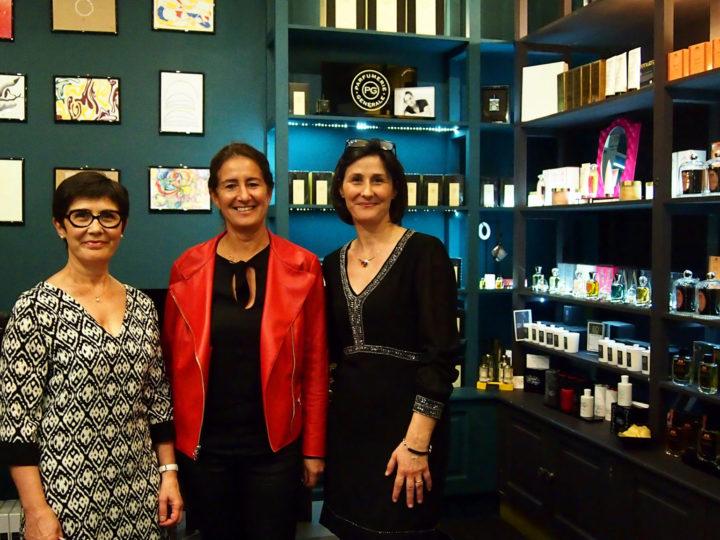 Interview : La Parfumerie Bordelaise