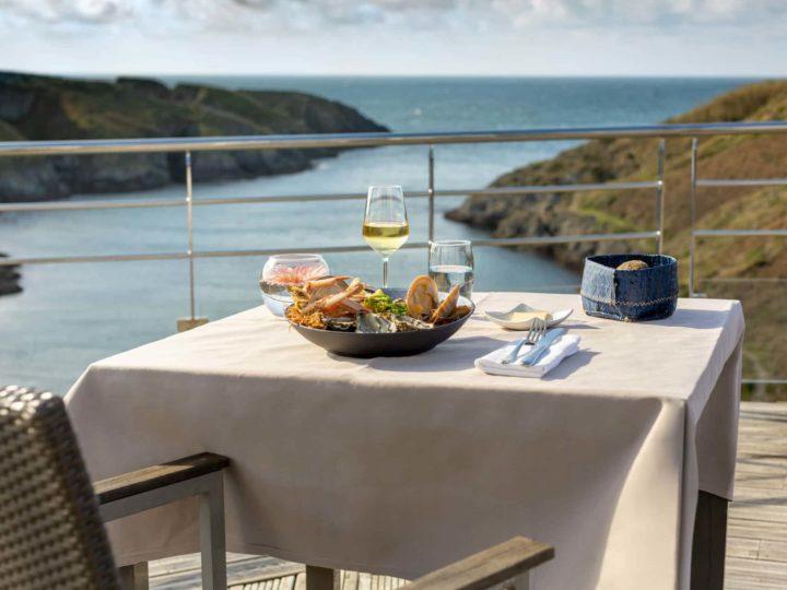 Les plus beaux hôtels romantiques de Bretagne