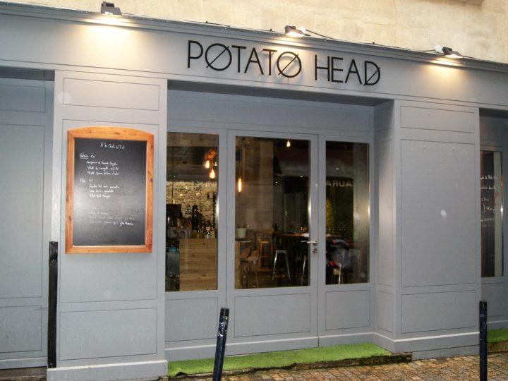 Interview : Maxime Rosselin et sa cuisine bistrot du Potato Head