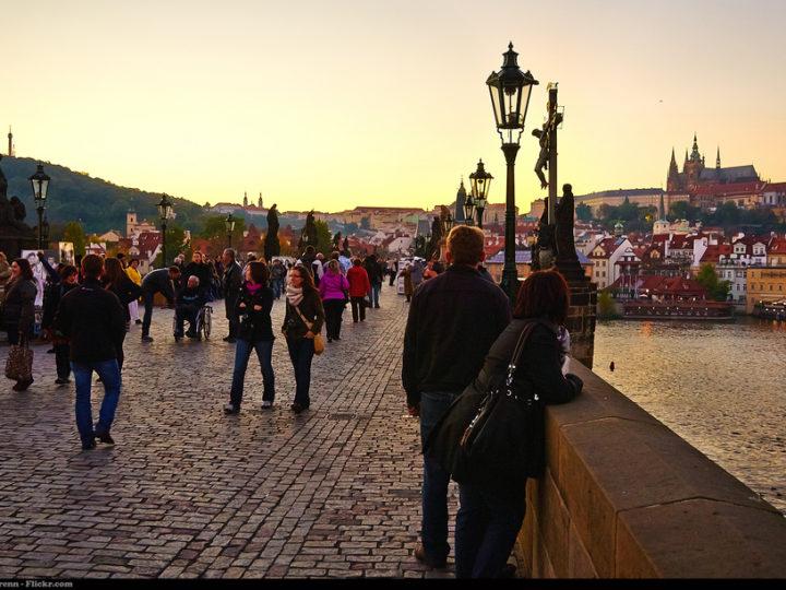 Les 5 incontournables de Prague