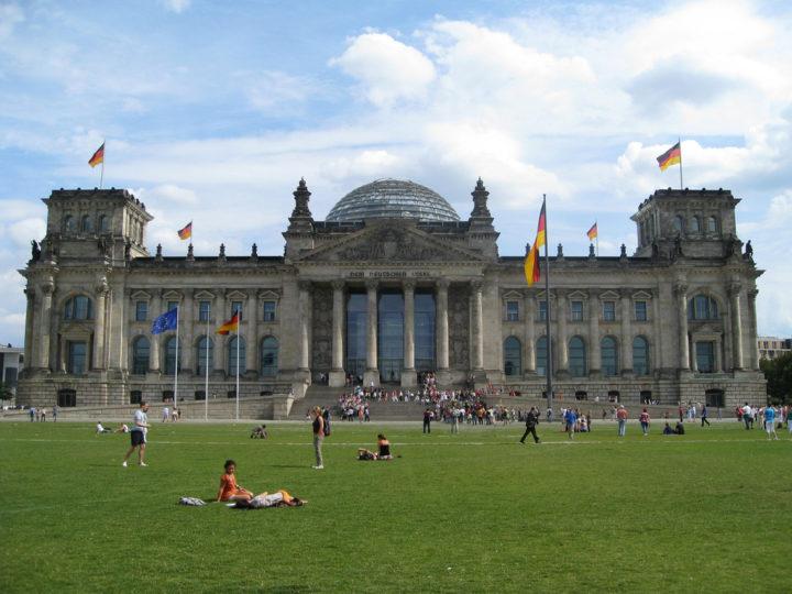 Les 5 incontournables de Berlin