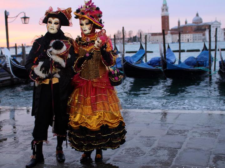 5 choses à faire en amoureux à Venise