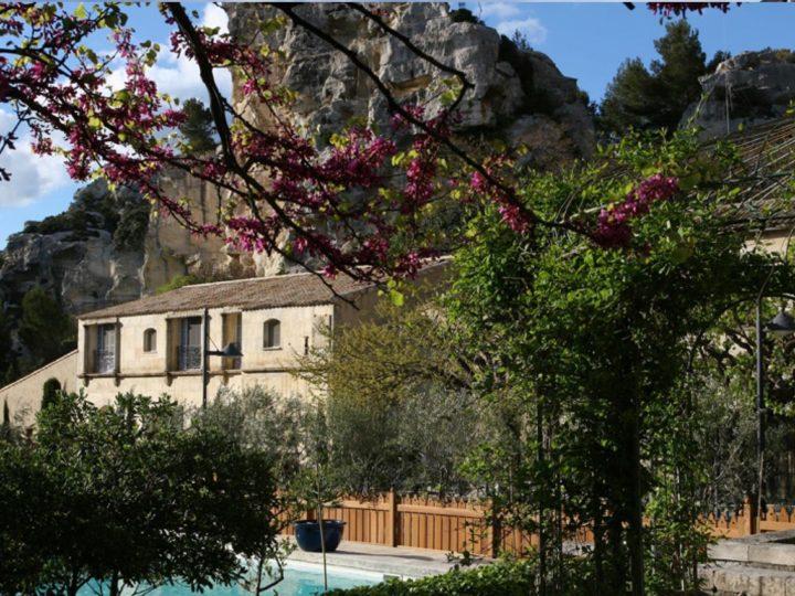 Testé par Travellers Society : Baumanière, Les Baux-de-Provence, France