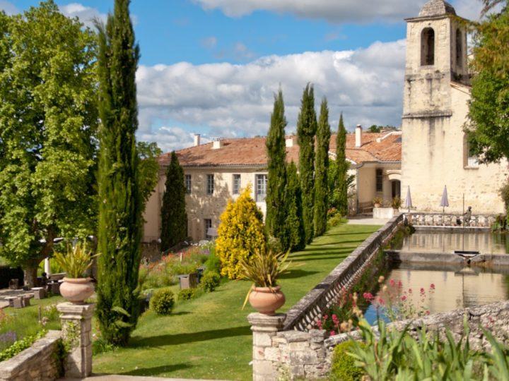 Testé par Travellers Society : Le Couvent des Minimes, Provence, France