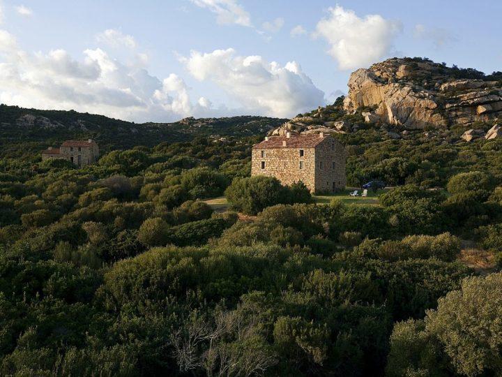 Domaine de Murtoli, Corse, France