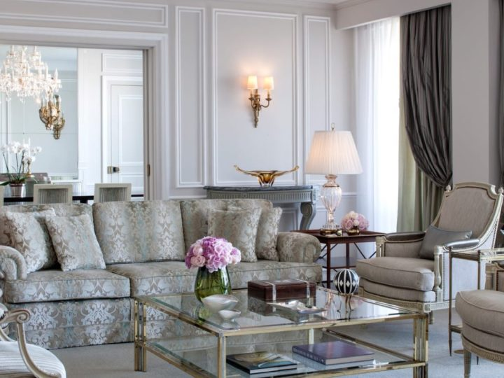 Testé par Travellers Society : Four Seasons Hotel Ritz Lisbonne, Portugal