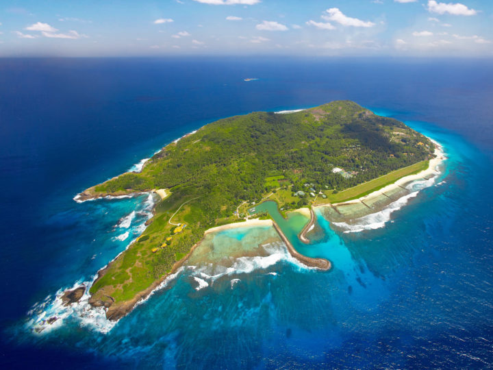 Fregate Island Private, La Digue, Seychelles