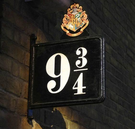 Immersion dans le monde de Harry Potter !