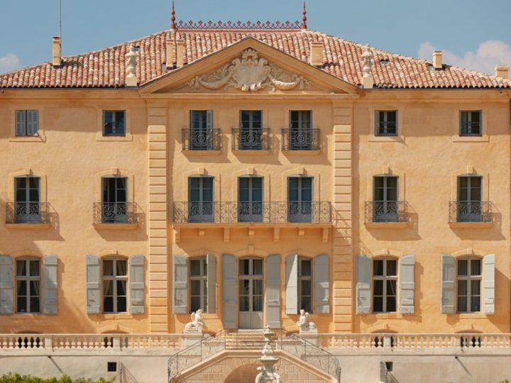 Testé par Travellers Society : Château de Fonscolombe, Le Puy-Sainte-Réparade, France