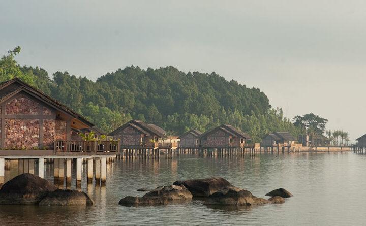Vedana Lagoon Resort & Spa, Hué, Vietnam
