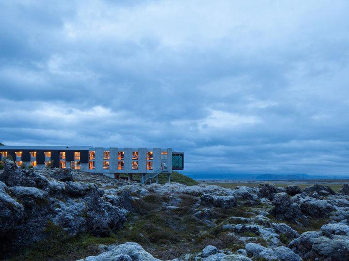 Ion Luxury Adventure Hotel, Nesjavellir, Islande