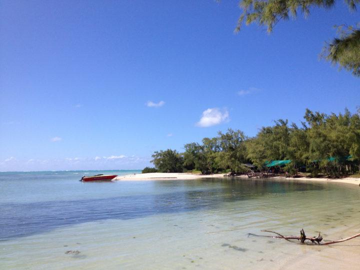 Découverte: L'île Maurice