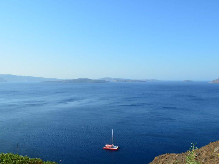 Testé par Travellers Society : Mystique, Santorin, Grèce