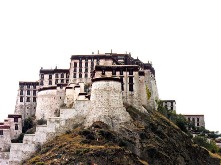 À la découverte du Palais du Potala au Tibet