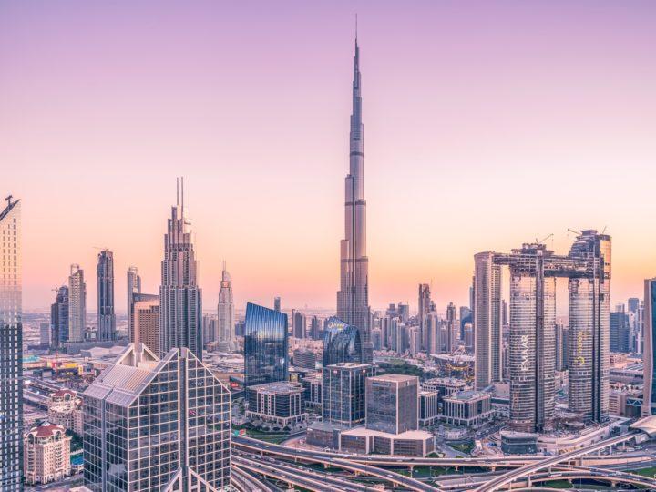 Dubaï: 10 des plus beaux hôtels de luxe de la ville
