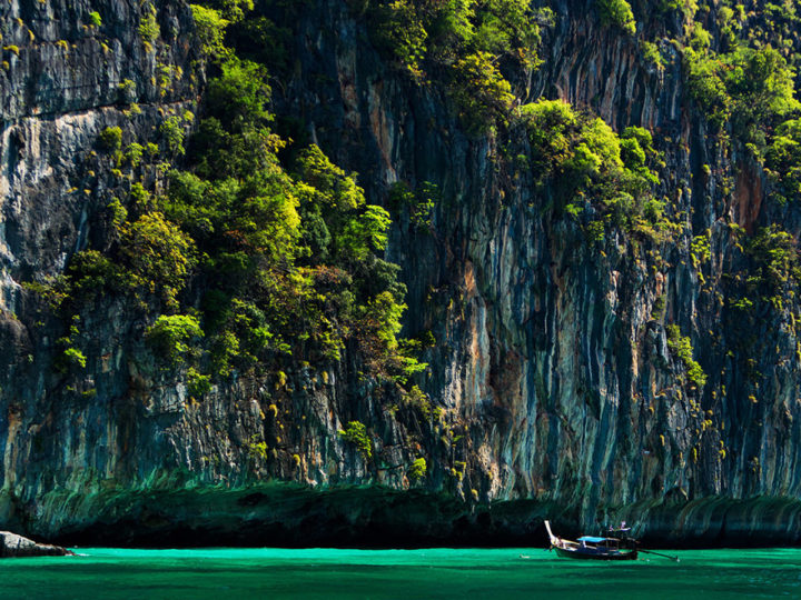 Six Senses Yao Noi, Thaïlande
