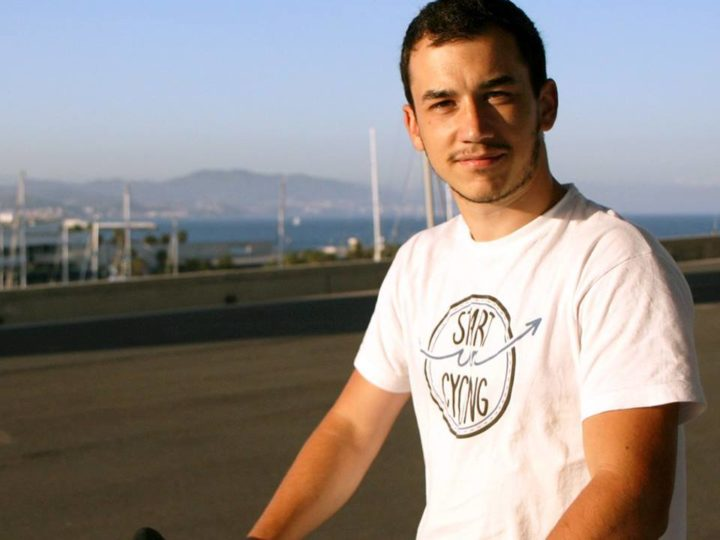 Interview : Thomas Despin, Startup Cycling