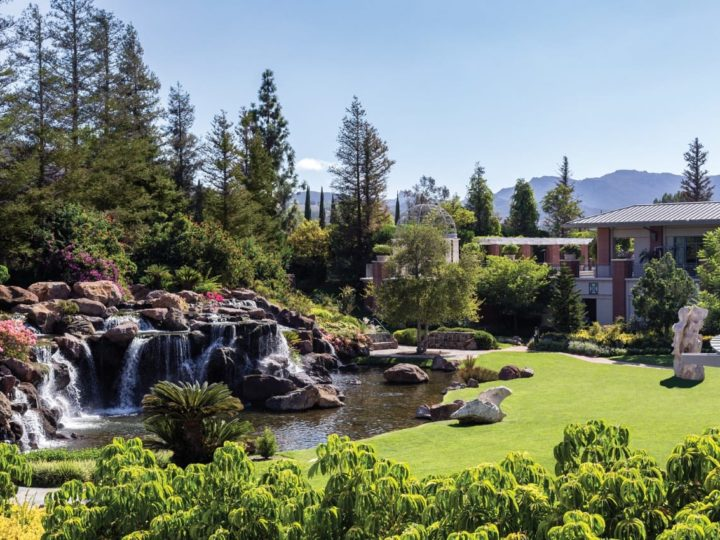 Testé par Travellers Society : Four Seasons Westlake Village, proche de Malibu, États-Unis
