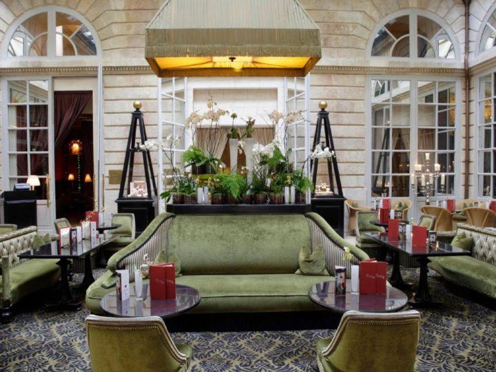Testé par Travellers Society : Intercontinental Bordeaux – Le Grand Hôtel, France