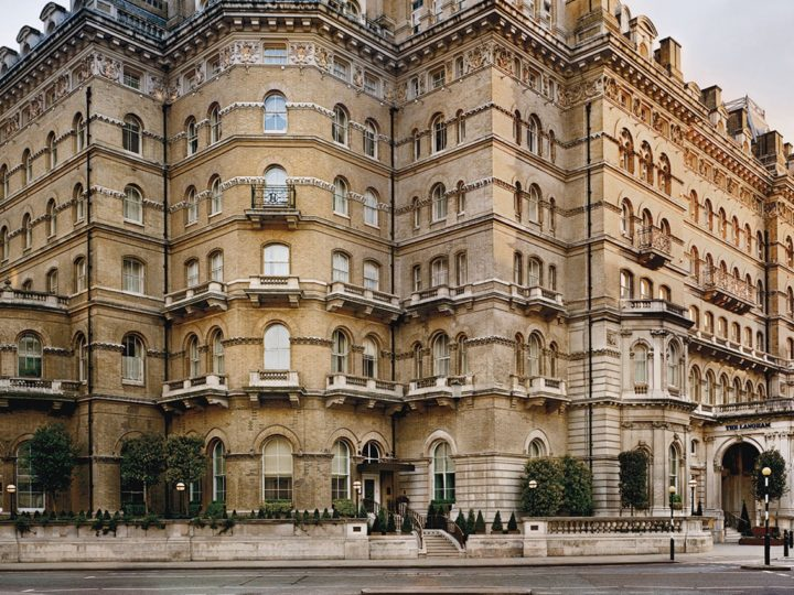 Testé par Travellers Society : The Langham, Londres, Angleterre