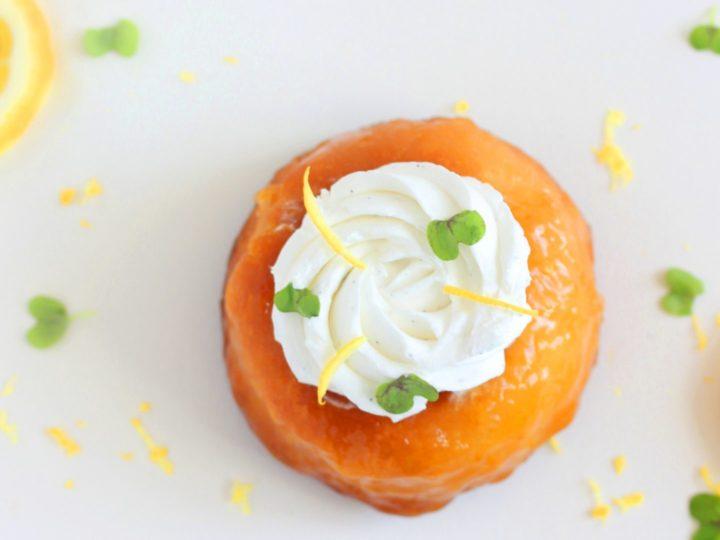 VG Pâtisserie : lorsque le végétal devient une sublime gourmandise